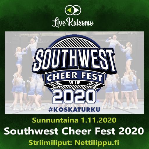 Southwest Cheer Fest 2020